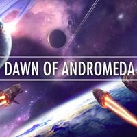Okładka Dawn of Andromeda (PC)