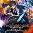 game Sword Art Online: Alicization Lycoris