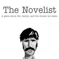 Okładka The Novelist (PC)