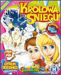Okładka Krolowa Sniegu (PC)