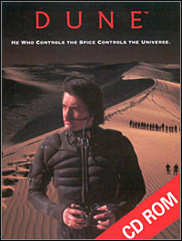 Okładka Dune (PC)