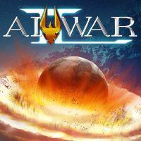 Game Box for AI War II (PC)