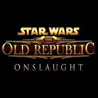 Okładka Star Wars: The Old Republic - Onslaught (PC)