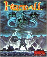Okładka Heimdall (PC)