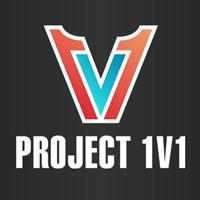 Okładka Project 1v1 (PC)