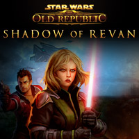 Okładka Star Wars: The Old Republic - Shadow of Revan (PC)