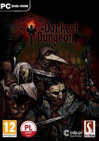 Game Darkest Dungeon (PC) cover