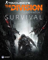 Game Tom Clancy's The Division: Survival (PC) cover
