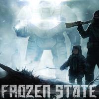 Okładka Frozen State (PC)