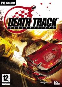 Okładka Death Track: Resurrection (PC)