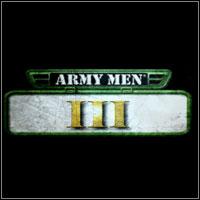 Okładka Army Men III (PC)