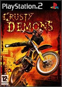 Okładka Crusty Demons (PS2)
