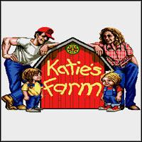 Okładka Katie's Farm (PC)
