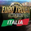 game Euro Truck Simulator 2: Italia