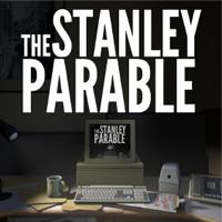 Okładka The Stanley Parable (PC)