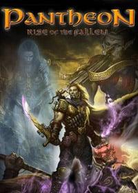Okładka Pantheon: Rise of the Fallen (PC)