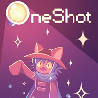 Okładka OneShot (PC)