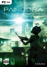 Okładka Pandora: Eclipse of Nashira (PC)