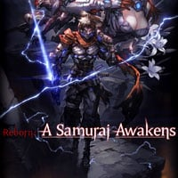 Okładka Reborn: A Samurai Awakens (PS4)