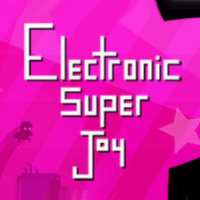 Game Electronic Super Joy (PC) cover