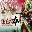 game Way of the Samurai 4