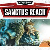 Okładka Warhammer 40,000: Sanctus Reach (PC)