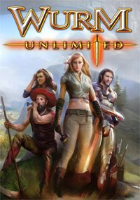 Game Box for Wurm Unlimited (PC)