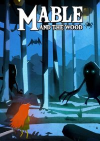 Game Box for Mable & The Wood (PC)