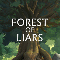 Game Box for Forest of Liars (PC)