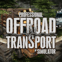 Okładka Offroad Transport Simulator (PC)