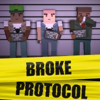 Game Box for Broke Protocol (PC)