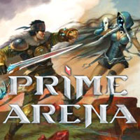 Game Box for Prime Arena (PC)