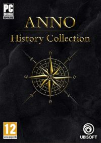 Game Box for Anno History Collection (PC)