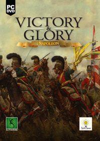 Okładka Victory and Glory: Napoleon (PC)