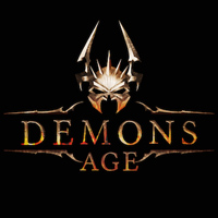 Game Demons Age (PC) cover