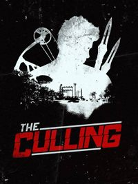 Game The Culling (PC) cover