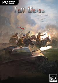 Okładka Fall Weiss (PC)