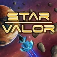 Okładka Star Valor (PC)