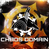 Okładka Chaos Domain (PC)