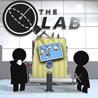 Game Box for The Lab (PC)