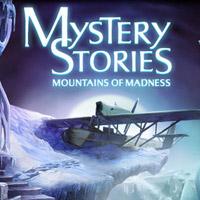 Okładka Mystery Stories: Mountains of Madness (PC)