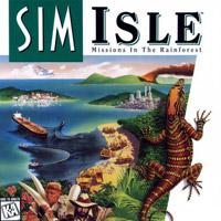 Okładka SimIsle: Missions in the Rainforest (PC)