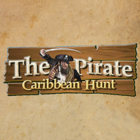 Game The Pirate: Caribbean Hunt (AND) cover