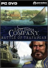Okładka East India Company: Battle of Trafalgar (PC)