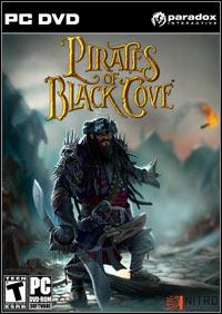Okładka Pirates of Black Cove (PC)