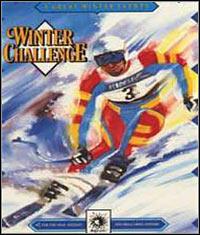 Okładka The Games: Winter Challenge (PC)