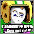 Commander Keen - Episode Three: Keen Must Die!