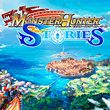 gra Monster Hunter Stories