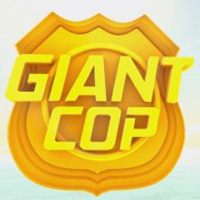 Okładka Giant Cop (PC)