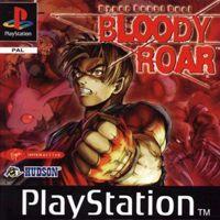 Okładka Bloody Roar: Hyper Beast Duel (PS1)